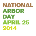 National Arbor Day 2014